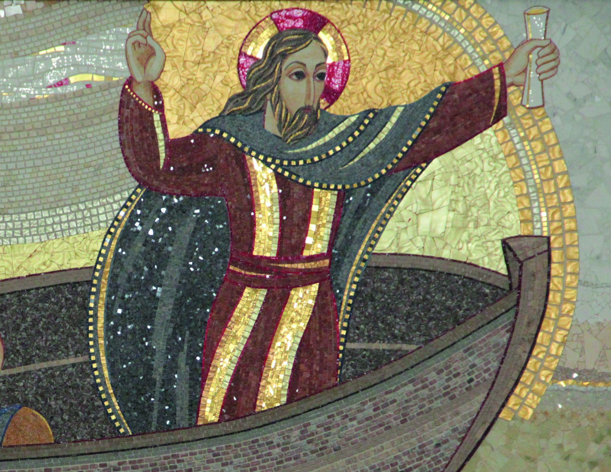"""Icon of 2014-2015 """"Coraggio, sono io"""""""