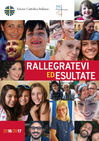 "Icon of 2016-2017 ""Rallegratevi ed esultate"""