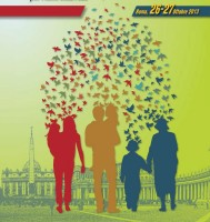 Anno della Fede - Pellegrinaggio delle famiglie