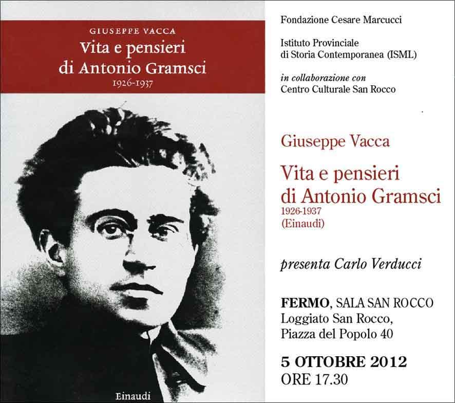 SanRocco Gramsci