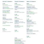 Programma Noi Dopo Di Noi - IV Seminario Interdisciplinare sull'Accoglienza